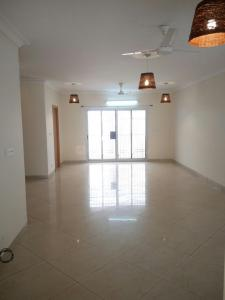 Gallery Cover Image of 2000 Sq.ft 3 BHK Villa for rent in Jakkur for 55000