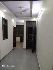 Gallery Cover Image of 700 Sq.ft 2 BHK Independent Floor for rent in Singh Govindpuri - 1, Govindpuri for 8000