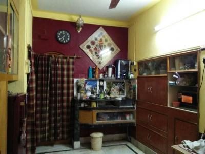 Gallery Cover Image of 2000 Sq.ft 5 BHK Villa for buy in Haltu for 8000000