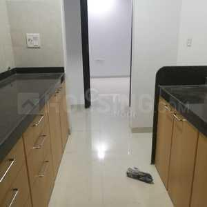 Kitchen Image of 800 Sq.ft 2 BHK Apartment for rent in Borivali East for 26000