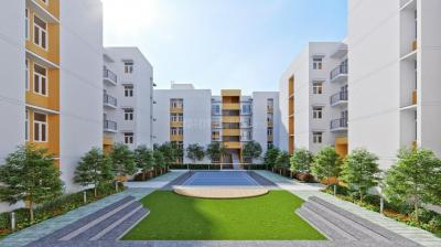 Gallery Cover Image of 533 Sq.ft 1 BHK Apartment for buy in Mahindra Happinest, Avadi for 2300000