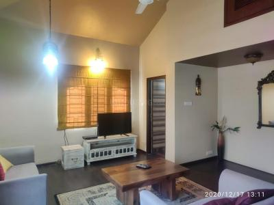 Gallery Cover Image of 4300 Sq.ft 4 BHK Villa for rent in Aparna Shangri La, Gachibowli for 135000