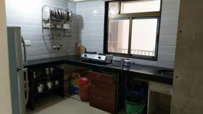 Kitchen Image of Sai in Thane West