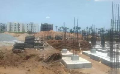 Gallery Cover Image of 1769 Sq.ft 3 BHK Apartment for buy in Tadepalli for 7960000