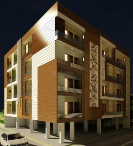 Gallery Cover Image of 750 Sq.ft 2 BHK Apartment for buy in Sector 105 for 2600000