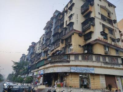 Gallery Cover Image of 595 Sq.ft 1 BHK Apartment for buy in Balaji Tower, Sanpada for 8500000