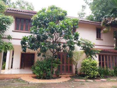 Gallery Cover Image of 1200 Sq.ft 3 BHK Villa for rent in Shilaj for 50000