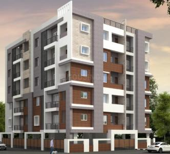 Gallery Cover Image of 1050 Sq.ft 2 BHK Apartment for buy in Battarahalli for 4700000