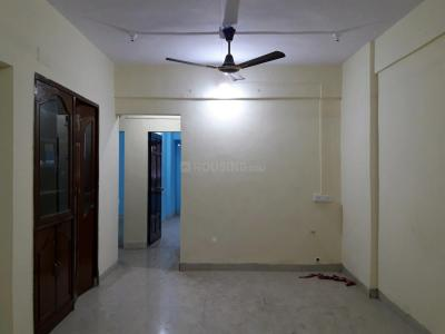 Gallery Cover Image of 1200 Sq.ft 2 BHK Apartment for rent in Airoli for 27000