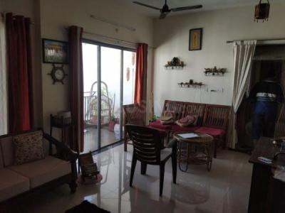 Gallery Cover Image of 1408 Sq.ft 3 BHK Apartment for buy in Radhika Maple Tree, Gandhinagar for 4000000