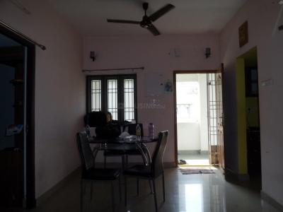 Gallery Cover Image of 765 Sq.ft 2 BHK Apartment for rent in Madipakkam for 11000
