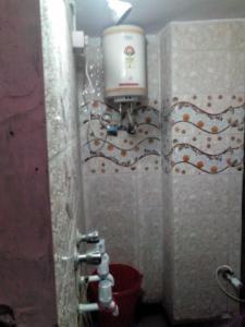 Bathroom Image of Sr PG in Haiderpur