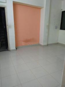 Gallery Cover Image of 563 Sq.ft 1 BHK Apartment for rent in DS Kasturba Housing Society, Vishrantwadi for 9000
