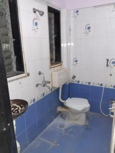 Common Bathroom Image of Corp PG in Thane West