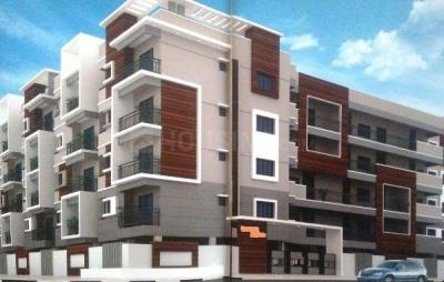 Gallery Cover Image of 1110 Sq.ft 2 BHK Apartment for buy in Hennur for 4900000