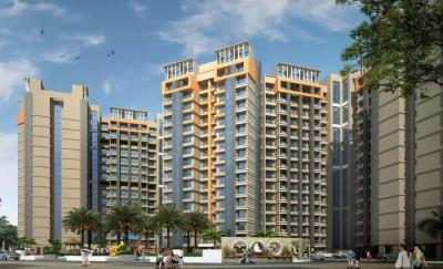 Gallery Cover Image of 910 Sq.ft 2 BHK Apartment for buy in Lodha Panacea I, Dombivli East for 5050000