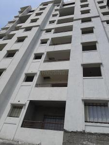 Gallery Cover Image of 616 Sq.ft 1 BHK Apartment for buy in Mahindra World City for 2475000