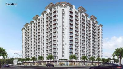 Gallery Cover Image of 693 Sq.ft 1 BHK Apartment for buy in JP North Phase 6 Alexa, Mira Road East for 6100000