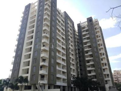 Gallery Cover Image of 675 Sq.ft 1 BHK Apartment for buy in Mantra Essence Phase 4, Undri for 2900000