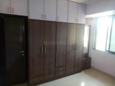 Gallery Cover Image of 655 Sq.ft 1 BHK Apartment for rent in Kopar Khairane for 18000