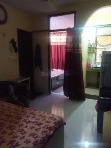 Gallery Cover Image of 450 Sq.ft 2 BHK Independent Floor for buy in Tughlakabad for 1700000