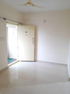 Gallery Cover Image of 625 Sq.ft 1 BHK Apartment for rent in Banaswadi for 13000