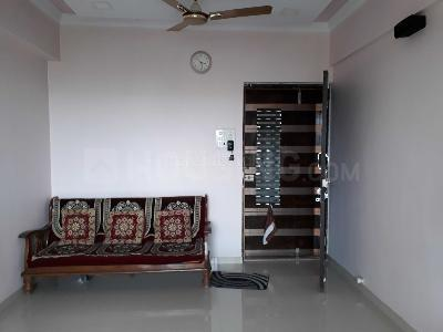 Gallery Cover Image of 660 Sq.ft 1 BHK Apartment for buy in Mulund West for 11100000