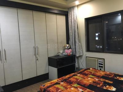 Gallery Cover Image of 1200 Sq.ft 2 BHK Apartment for rent in Kharghar for 24500