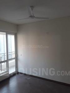 Gallery Cover Image of 1300 Sq.ft 3 BHK Independent Floor for rent in Sector 128 for 14000