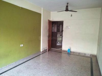Gallery Cover Image of 650 Sq.ft 1 BHK Apartment for rent in Airoli for 17000