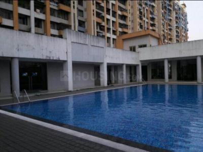 Gallery Cover Image of 1250 Sq.ft 3 BHK Apartment for buy in Neelsidhi Balaji Garden, Mhatre Nagar for 7600000