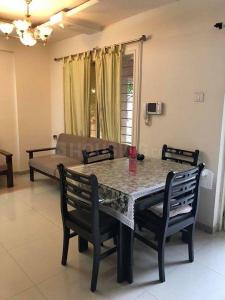 Gallery Cover Image of 986 Sq.ft 2 BHK Apartment for rent in Chinchwad for 15000