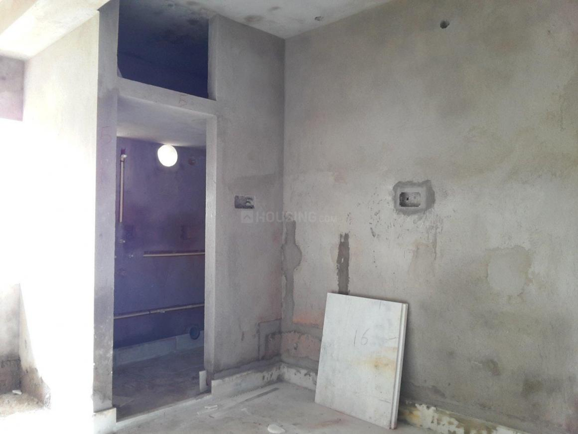 Bedroom Image of 380 Sq.ft 1 RK Apartment for buy in Narendrapur for 1400000