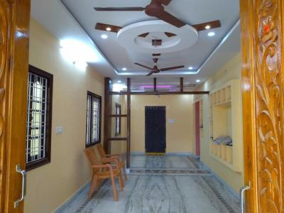 Gallery Cover Image of 1250 Sq.ft 2 BHK Independent House for rent in Peerzadiguda for 9000