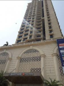 Gallery Cover Image of 1125 Sq.ft 2 BHK Apartment for rent in Vikhroli West for 46000