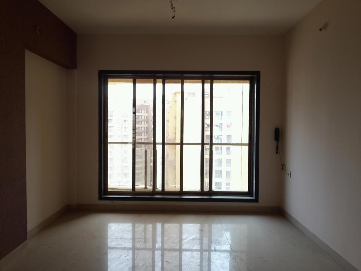 Living Room Image of 1500 Sq.ft 3 BHK Apartment for buy in Kharghar for 13500000