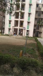 Gallery Cover Image of 400 Sq.ft 1 BHK Apartment for rent in Golf Link DDA, Sector 23B Dwarka for 6400