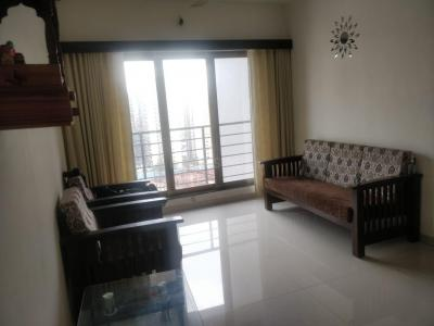 Hall Image of PG 6600449 Malad West in Malad West