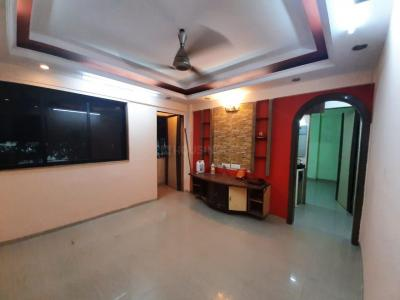 Gallery Cover Image of 640 Sq.ft 2 BHK Independent House for rent in Andheri East for 30000