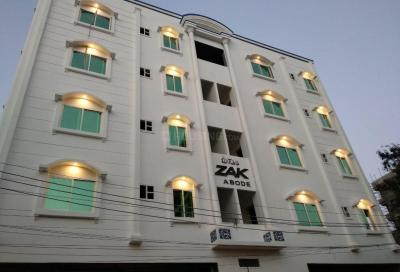 Gallery Cover Image of 1500 Sq.ft 3 BHK Apartment for rent in Bandlaguda Jagir for 13000