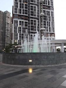 Gallery Cover Image of 1080 Sq.ft 2 BHK Apartment for rent in Tata Housing Avenida, New Town for 28000