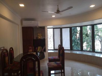 Gallery Cover Image of 1800 Sq.ft 3 BHK Apartment for rent in Vashi for 45000