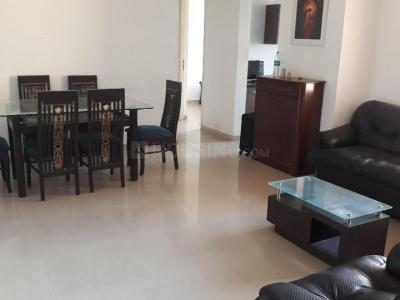 Gallery Cover Image of 590 Sq.ft 1 BHK Apartment for rent in Thane West for 12000