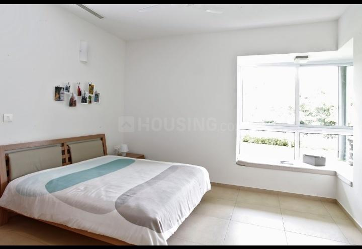 Bedroom Image of 663 Sq.ft 1 BHK Apartment for buy in Tirumanahalli for 4500000