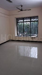 Hall Image of 700 Sq.ft 1 BHK Apartment for buy in Hare Krishna, Kharghar for 6900000