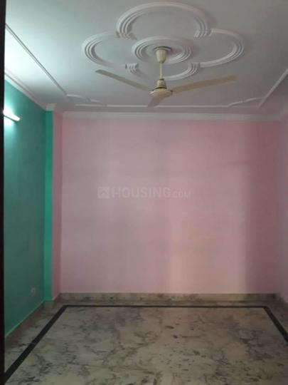 Bedroom Image of 600 Sq.ft 2 BHK Independent Floor for rent in Neb Sarai for 12000
