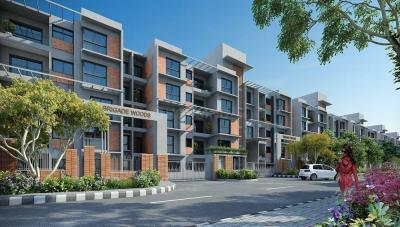 Gallery Cover Image of 1695 Sq.ft 3 BHK Apartment for buy in Whitefield for 11000550