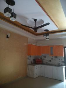 Gallery Cover Image of 750 Sq.ft 1 BHK Apartment for buy in Vishal DLF Paradise, DLF Ankur Vihar for 1750000