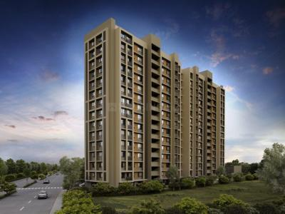 Gallery Cover Image of 1413 Sq.ft 3 BHK Apartment for buy in Bopal for 6800000