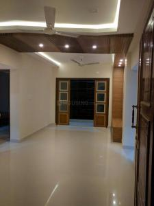 Gallery Cover Image of 1000 Sq.ft 3 BHK Independent Floor for rent in New Town for 22000